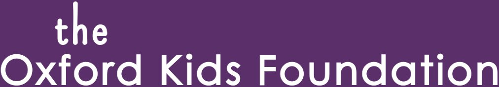 The Oxford Kids Foundation